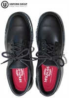 Shoes Unisex Lace-Up-Avonside Girls' & Shirley Boys' High School Uniform Shop