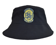 Bucket Hat-Avonside Girls' & Shirley Boys' High School Uniform Shop