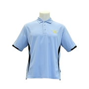 PE Polo Shirt-Avonside Girls' & Shirley Boys' High School Uniform Shop