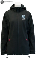Softshell Jacket-aghs-years-11-13-Avonside Girls' & Shirley Boys' High School Uniform Shop